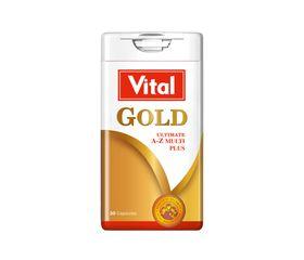 Vital Gold - 30