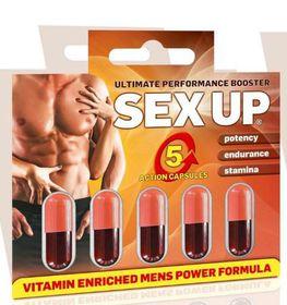 Sex Up Capsules 5