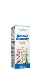 Rescue Remedy Drops 20 ml Herbaforce