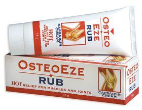 Osteoeze Rub 75g