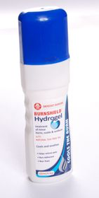 Burnshield Hydrogel Spray 125ml 550003