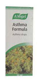A.Vogel Asthma Formula 30ml