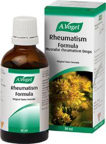 A.Vogel Rheumatism Formula 30ml