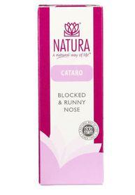 Natura Cataro Drops - 25ml