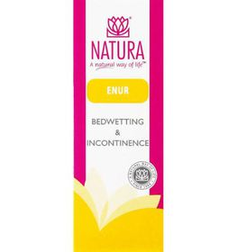Natura Enur Drops - 25ml