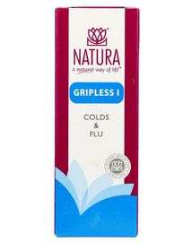 Natura Gripless 1 Drops - 25ml