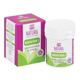 Natura Nervuton 2 Tablets - 150's