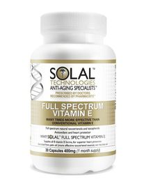 Solal Vit E-Full Spectrum