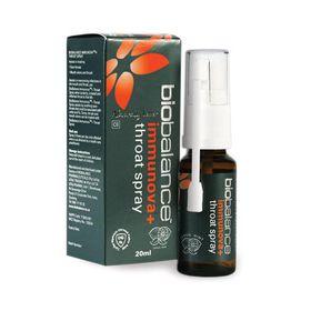 Biobalance Immunova Throat Spray 20 ml