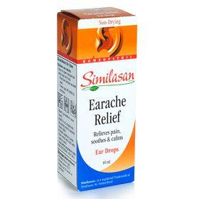 Similasan Ear Drops 10 ml