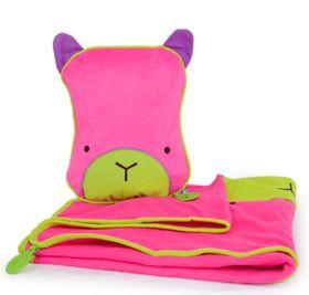 Trunki - Snoozihedz Pink