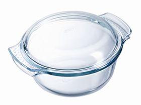 Pyrex - Round Casserole - 2.5 Litre