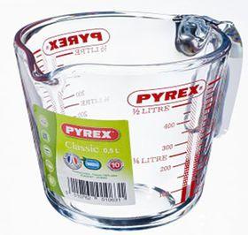 Pyrex - Measuring Jug - 500ml