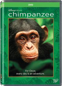 Chimpanzee (DVD)