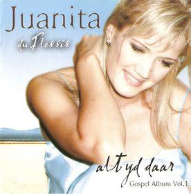 Du Plessis, Juanita - Altyd Daar