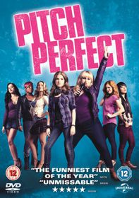 Pitch Perfect (DVD)