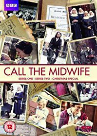 Call The Midwife - The Collection (DVD)