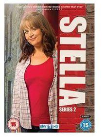 Stella: Series 2  (Import DVD)