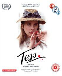 Tess (Import DVD)