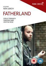 Fatherland (Import DVD)