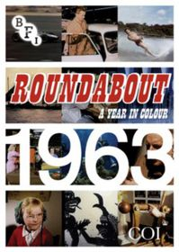 Roundabout: A Year in Colour - 1963 (Import DVD)