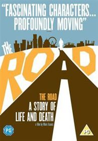 Road: A Story of Life and Death (Import DVD)