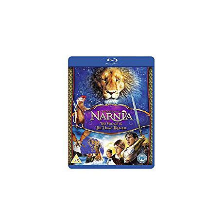 7fa1aa0e75 The Chronicles of Narnia: The Voyage of the Dawn Treader (Blu-ray) | Buy Online  in South Africa | takealot.com