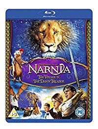 The Chronicles of Narnia: The Voyage of the Dawn Treader (Blu-ray)