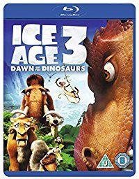 Ice Age 3 (Blu-ray)