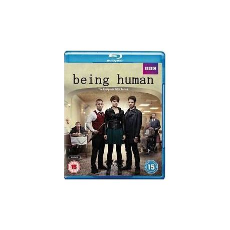 Being Human: Complete Series 5(Blu-ray)