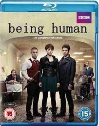 Being Human Series 5 (Blu-ray)