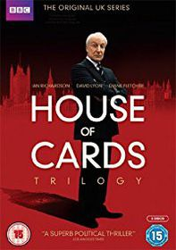 House of Cards: The Trilogy (Import DVD)