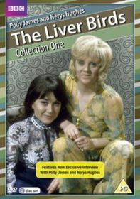 Liver Birds: Collection One (Import DVD)