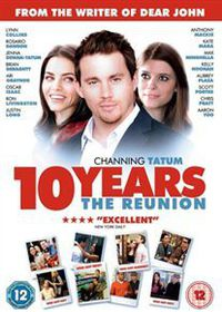 10 Years (Import DVD)