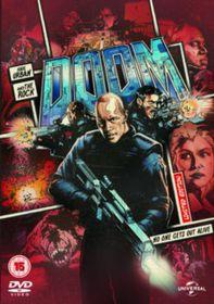 Doom (Import DVD)