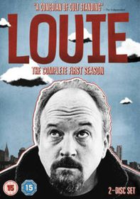Louie: The Complete First Season (Import DVD)