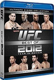 Ultimate Fighting Championship (Blu-ray)
