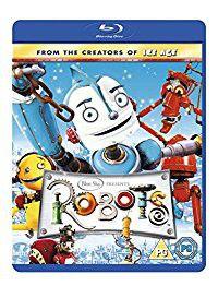 Robots (Blu-ray)