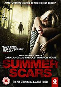 Summer Scars (DVD)