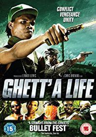 Ghetta Life (DVD)