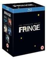 Fringe: The Complete Season 1-5 [Region Free] (Blu-ray)