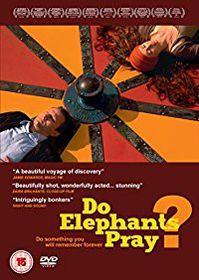 Do Elephants Pray (DVD)