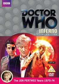 Doctor Who: Inferno (Import DVD)