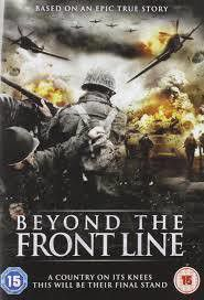 Beyond The Front Line (Import DVD)