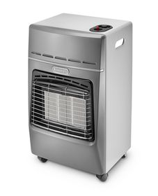 Delonghi - Gas Heater - 4200w