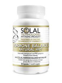 Solal Hormone Balance - 60s