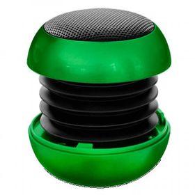 Divoom iTour 20 - Portable Speaker - Green