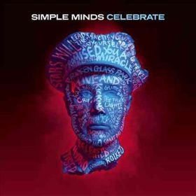 Simple Minds - Celebrate - Greatest Hits (CD)