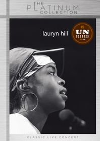 Lauryn Hill - MTV Unplugged No.2.0 [Platinum Collection] (DVD)