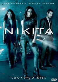 Nikita Season 2 (DVD)